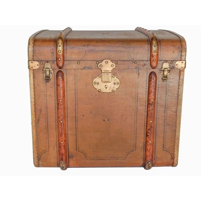 Early 20th Century Polish Trunk - Image 2 of 10