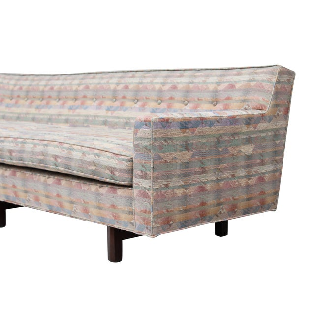 Mid-Century Sofa by Ed Wormley for Dunbar - Image 4 of 10