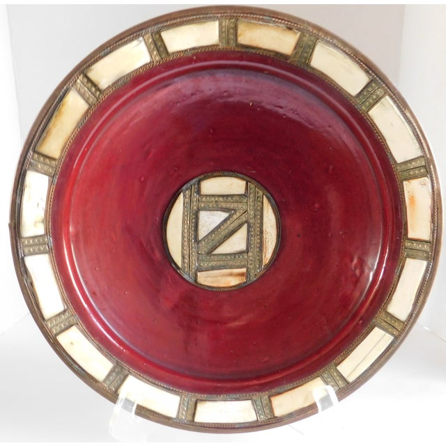 Vintage La Quinta Indian Tribal Bowl For Sale - Image 12 of 13