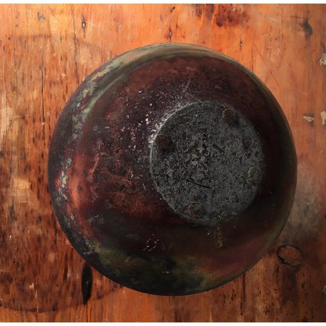 Signed Roku Vase For Sale - Image 5 of 5