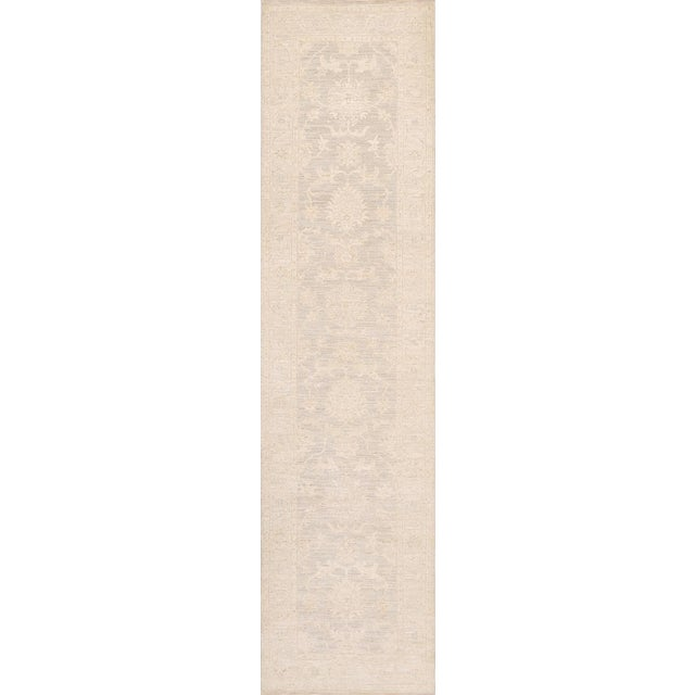 "Pasargad Ferehan Wool Runner Rug - 2'10"" X 11'5"" For Sale"