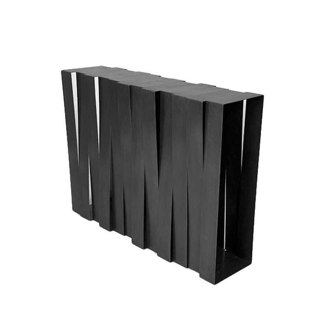 Modern 'Structure 12' console by Stephane Ducatteau, France, 2008, Palm Beach Estate Fresh. A great opportunity to...