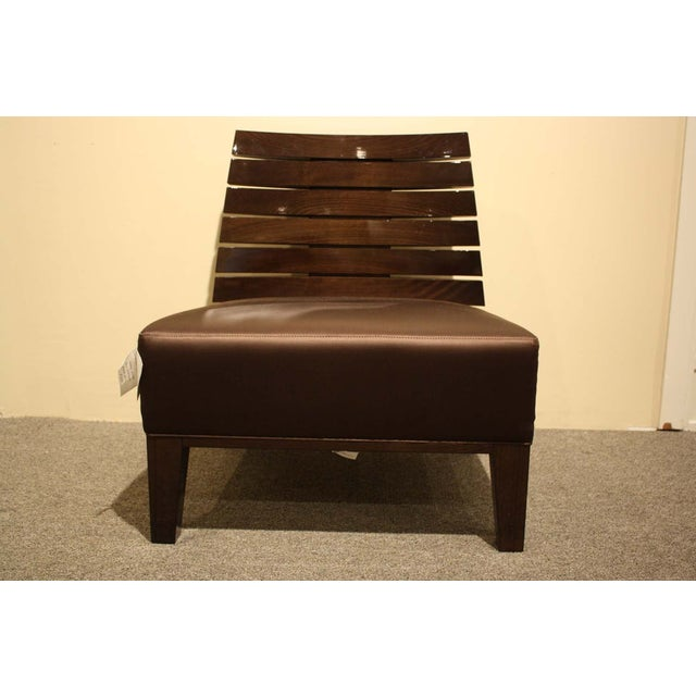 Pietro Costantini Charm Lounge Chair - Image 2 of 8