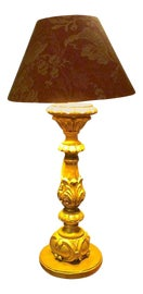 Image of French Country Table Lamps