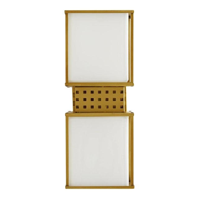 Celerie Kemble for Arteriors Bisger Sconce For Sale