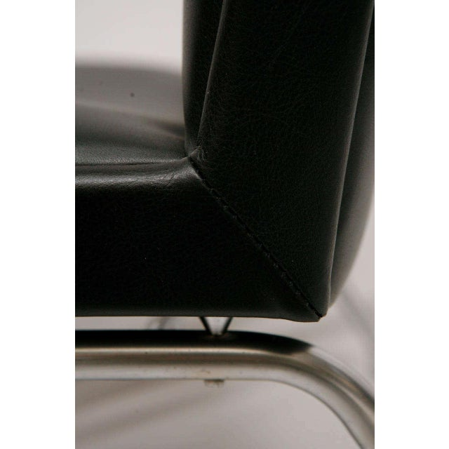 Hans Wegner AP 39 Lounge Chair For Sale In Los Angeles - Image 6 of 7