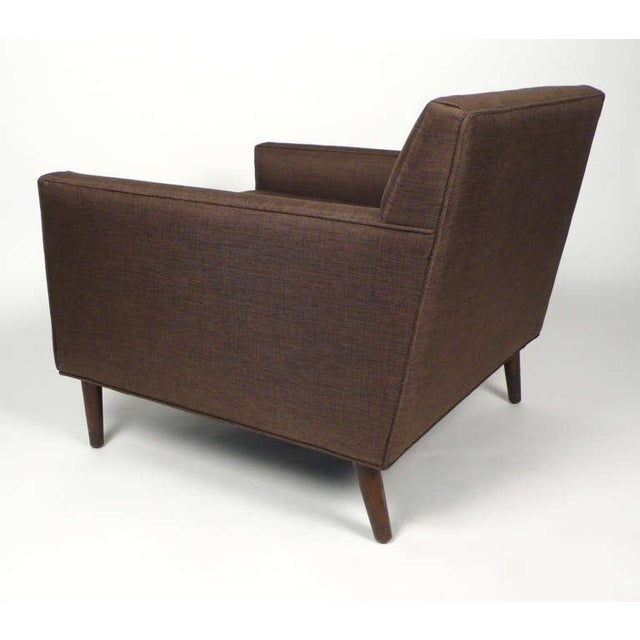 Club Chairs by Harvey Probber For Sale In Dallas - Image 6 of 10