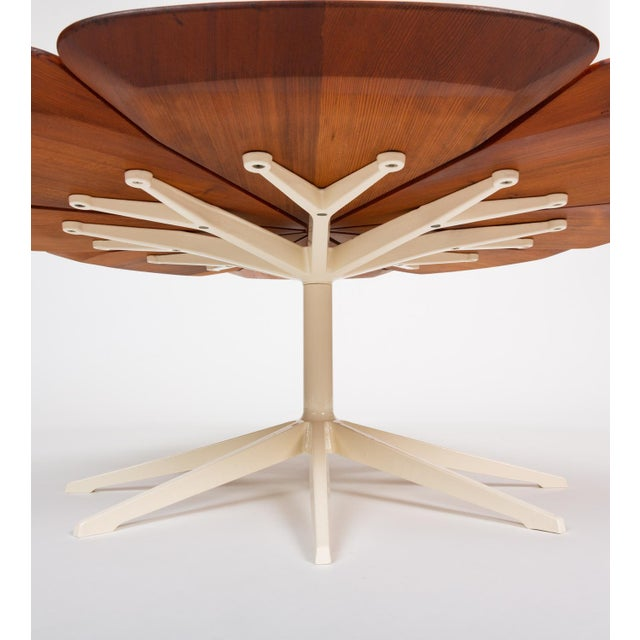 Petal Collection Coffee Table by Richard Schultz for Knoll For Sale - Image 10 of 13