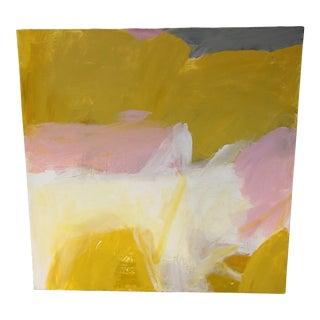 John Fenton Original Abstract Painting