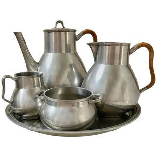 Just Andersen Coffee Service For Sale