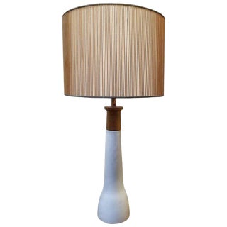 Table Lamp by Gordon and Jane Martz For Sale
