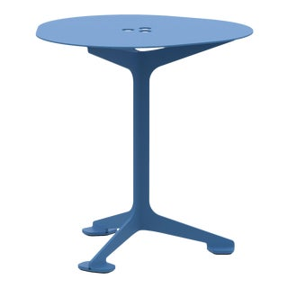 Jackson Cafe Table Triangle in Lake For Sale