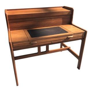 Dyrlund Mid-Century Danish Desk