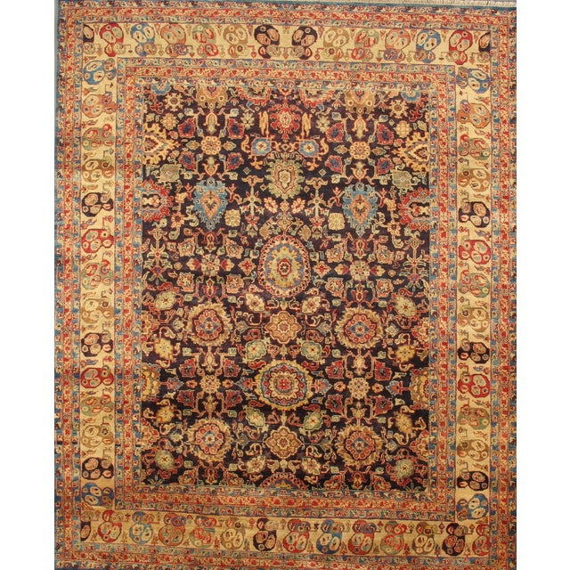 "Pasargad Agra Collection - 8'1"" X 10' - Image 1 of 2"