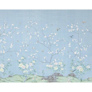 "Casa Cosima Ines Wallpaper Mural - 4 Panels 144"" W X 108"" H For Sale"