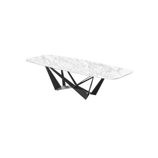 Scorpio Keramik Dining Table by Andrea Lucatello & Paolo Cattelan for Cattelan Italia For Sale