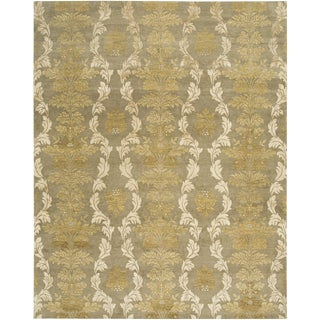 Blend Collection - Customizable Cedar Rug (9x12) For Sale
