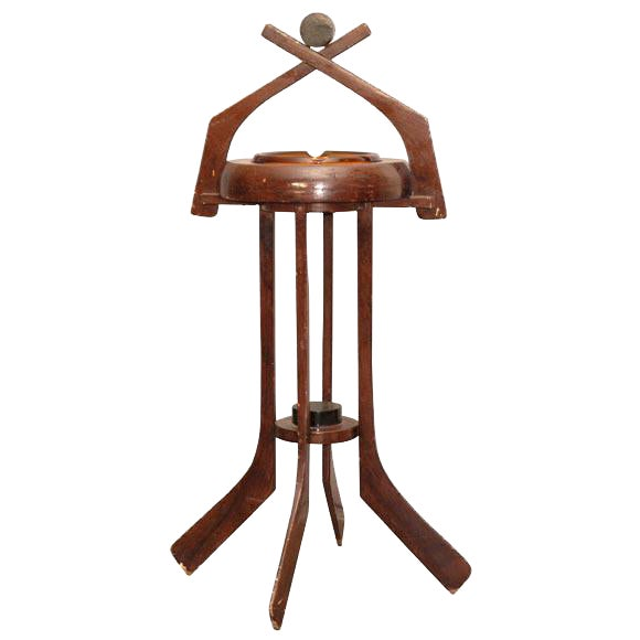 Decorative Hockey Stick Stand For Sale