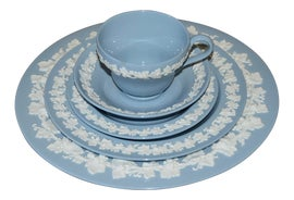 Image of Wedgwood Serving Sets