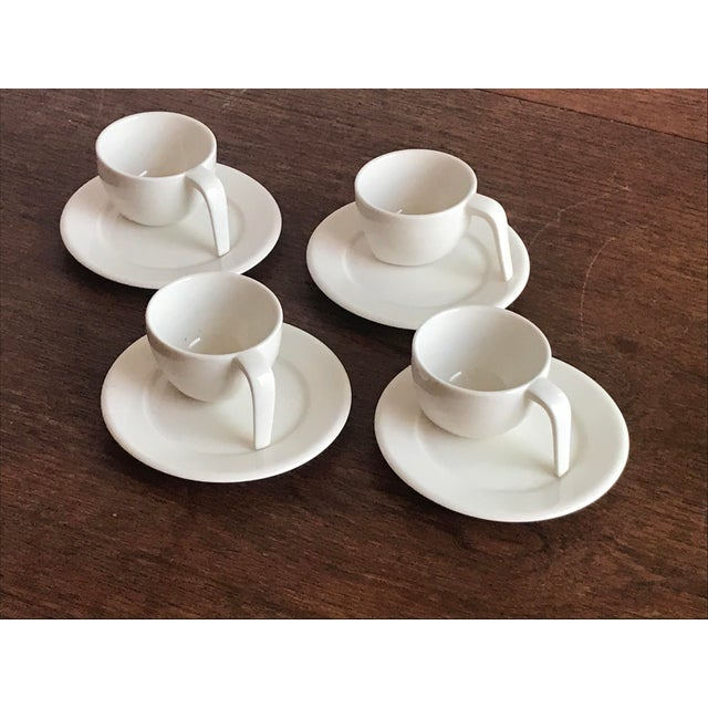 Iittala Ego Espresso Mugs - Set of 4 For Sale - Image 11 of 11