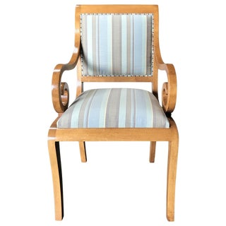 21st Century Vintage Armchair For Sale