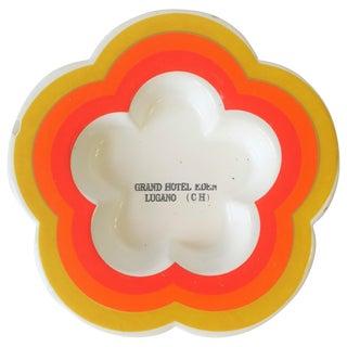 Italian Modern Dish or Vide-Poche, Ca. 1970s For Sale