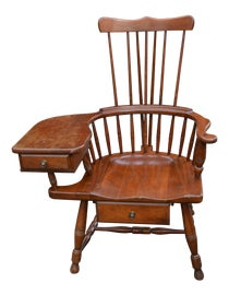 Image of Pennsylvania House Accent Chairs