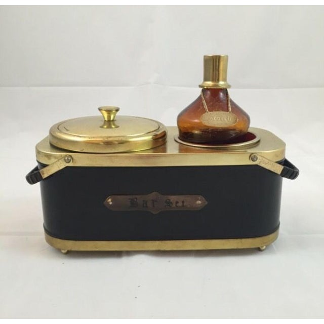 Antique Musical Scotch Set - Image 2 of 5