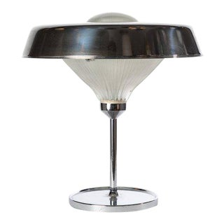 1960s b.b.p.r. 'Ro' Table Lamp for Artemide For Sale