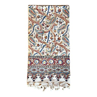 Antique Persian 19th Century Textile