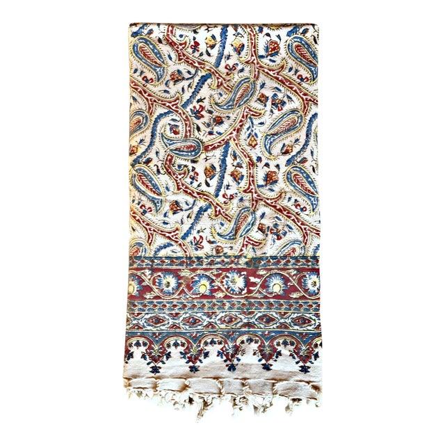 Antique Persian 19th Century Textile - Image 1 of 7