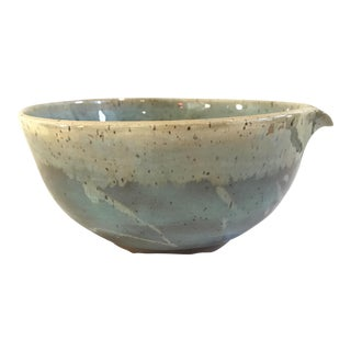 C.H. Dixon Pottery Bowl For Sale
