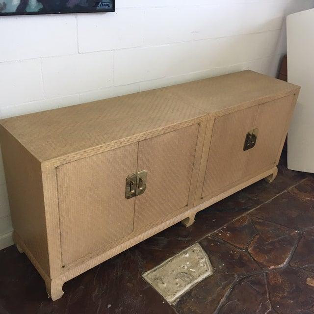 Baker Furniture Mid-Century Credenza - Image 2 of 11
