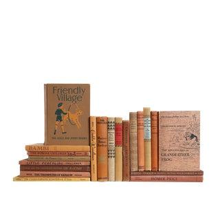 Children's Neutral Book Set - Set of 20