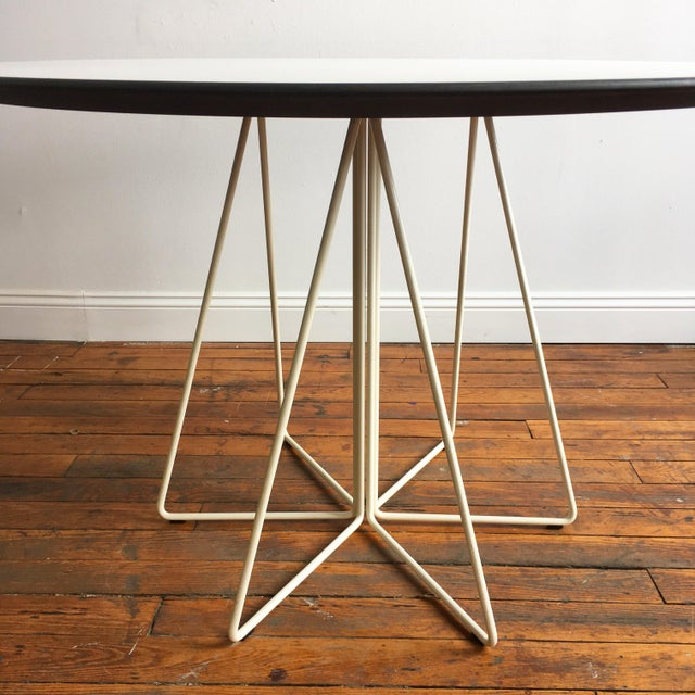 Knoll PaperClip Dining Table - Image 5 of 11