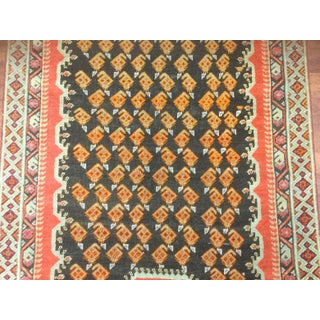 """1920's Vintage Anatolian Rug-3'2'x5'7"""" Preview"""
