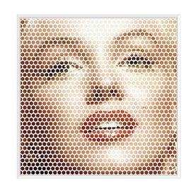 Image of Newly Made Pop Art Fine Art