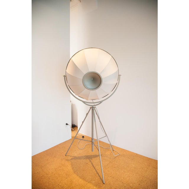 Fortuny Petite Floor Lamp - Image 11 of 11