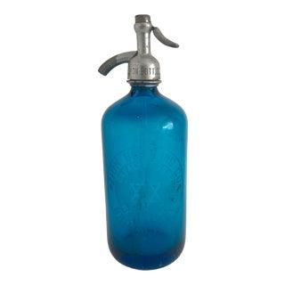 Brooklyn Seltzer Bottle For Sale