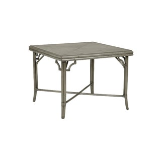 Wildwood Lamps Boca Game Table For Sale