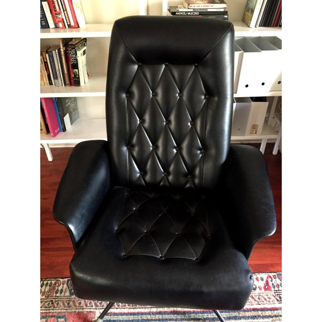 George Mulhauser For Plycraft Chair - Image 4 of 7