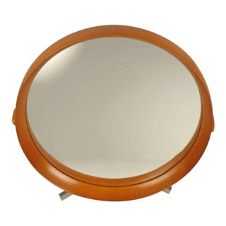 Scandinavian Modern Mirror For Sale