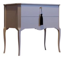 Image of French Commodes