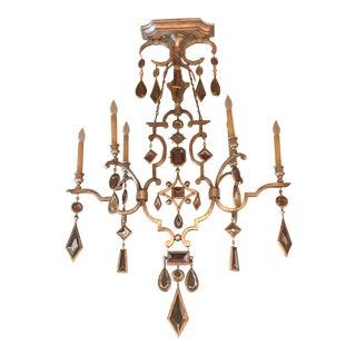 Fine Art Lighting Encased Gems Chandelier