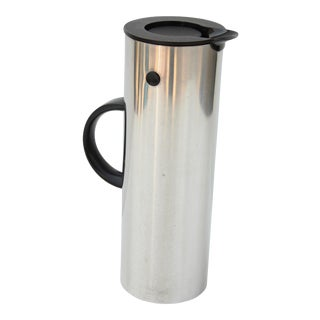 Stelton Stainless Vacuum Jug For Sale