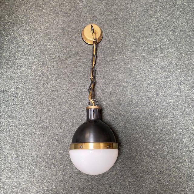 Thomas O'Brien Circa Lighting Hicks Small Pendant For Sale - Image 12 of 13