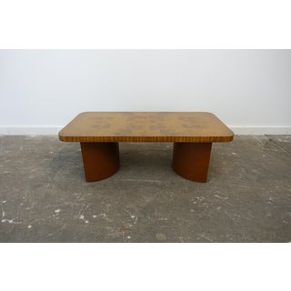 1950s Mid-Century Modern Gilbert Rohde Coffee Table Preview