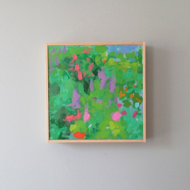 Anne Carrozza Remick Dreams of Giverny by Anne Carrozza Remick For Sale - Image 4 of 6
