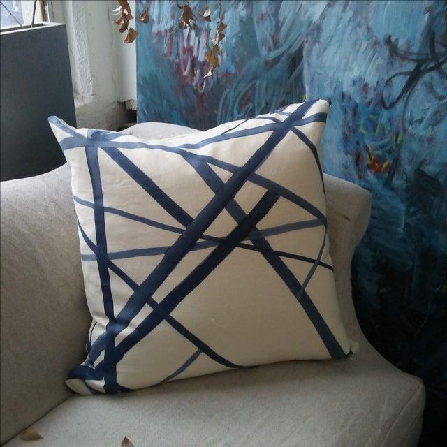 Kelly Wearstler Pillow - Image 2 of 3