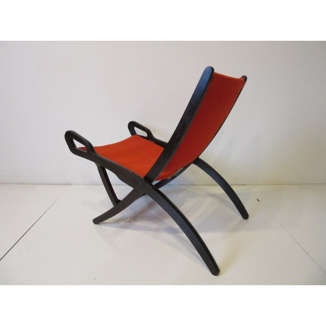 Gio Ponti Lounge Chairs for Fratelli Reguitti Italy For Sale In Cincinnati - Image 6 of 13